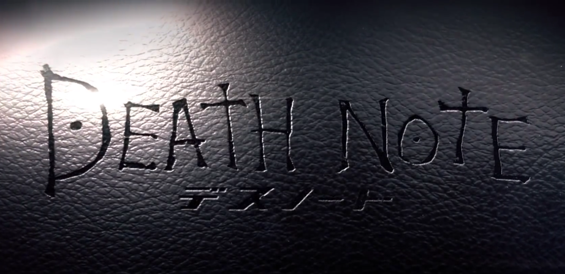Death Note 2016 Trailer screenshot