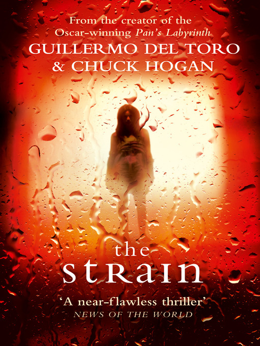 The Strain Trilogy