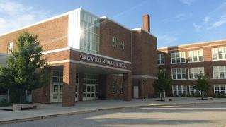 Image: Griswold Middle School