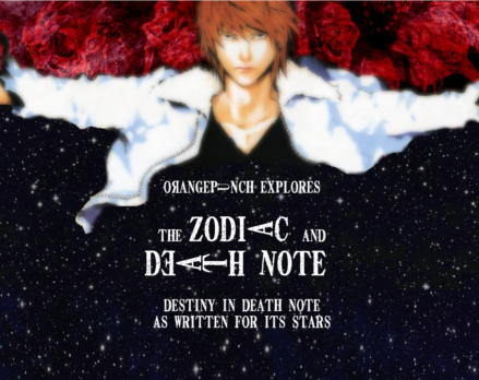 Death Note Zodiac Kira