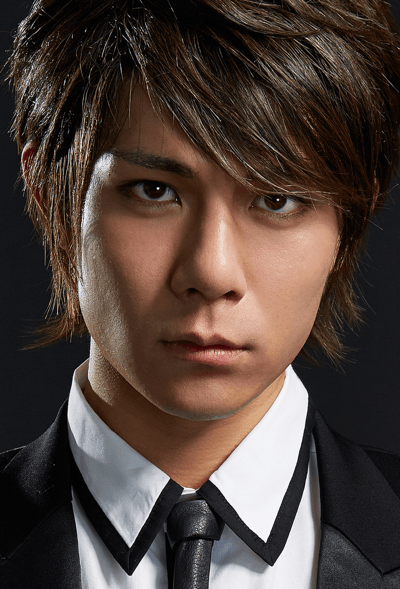Light Yagami Death Note Musical Japan