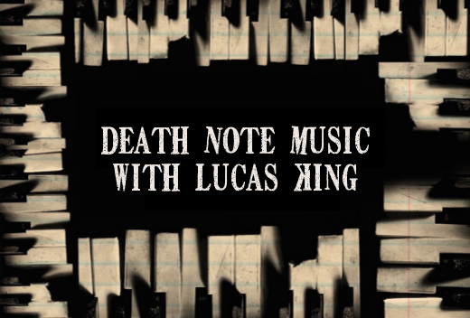 Death Note Musical References with Lucas King