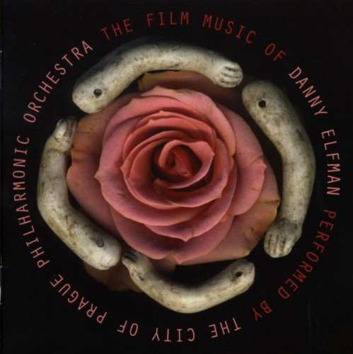 Film Music of Danny Elfman