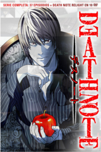 Death Note: Edicion Integral
