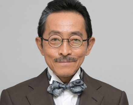 Kazuaki Hankai Watari actor Death Note TV drama