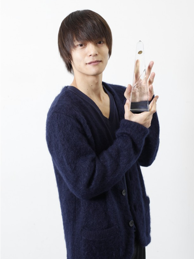 Masataka Kubota Best Actor 86th Television Drama Academy Awards