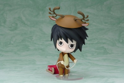 Death Note L Reindeer Nendroid