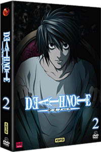 Anime Box Set Death Note: Vol 2