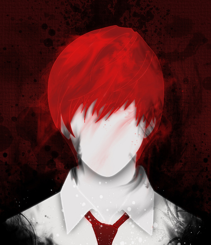 Yagami Raito by PresaBranca - Light Yagami fan-art on Death Note News