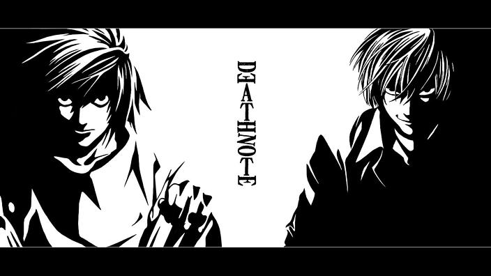 News About Death Note  Death Note News