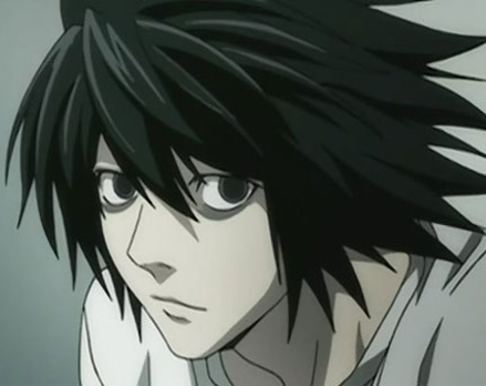 Wammy L Death Note