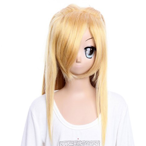 Misa Amane Death Note wig cosplay