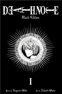 Death Note Black Edition I