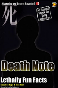 Death Note Lethally Fun Facts