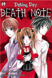 Doujinshi Death Note Dating Day