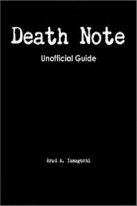 Death Note Unofficial Guide
